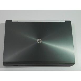 Notebook HP EliteBook 8560w - Náhľad 1