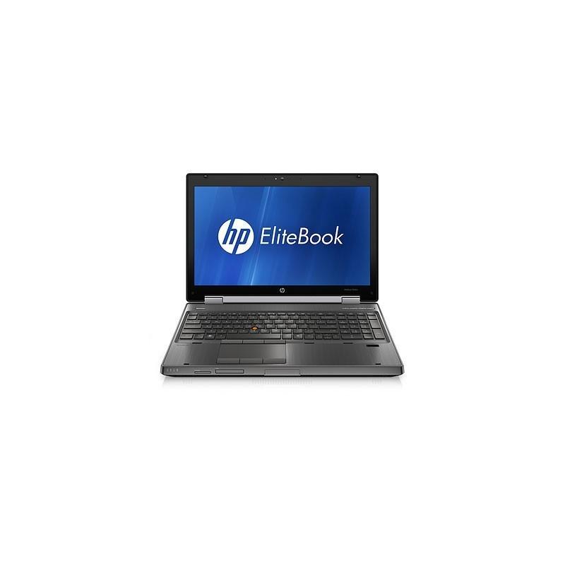 Notebook HP EliteBook 8560w