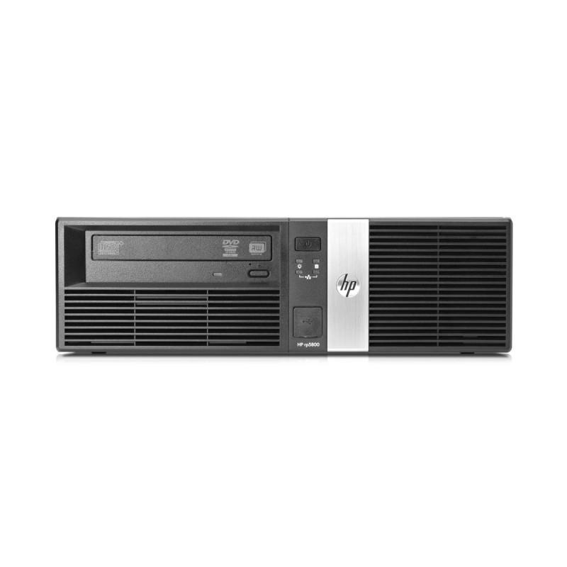 Počítač HP rp5800 Retail System