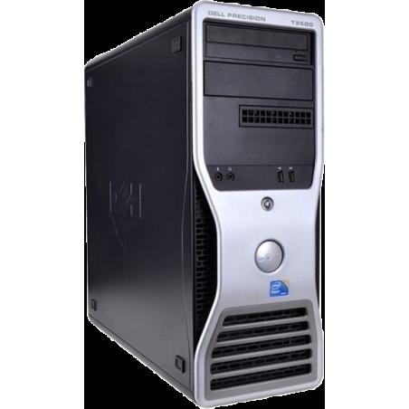 Počítač Dell Precision T3500