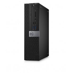 Počítač Dell OptiPlex 7040 SFF