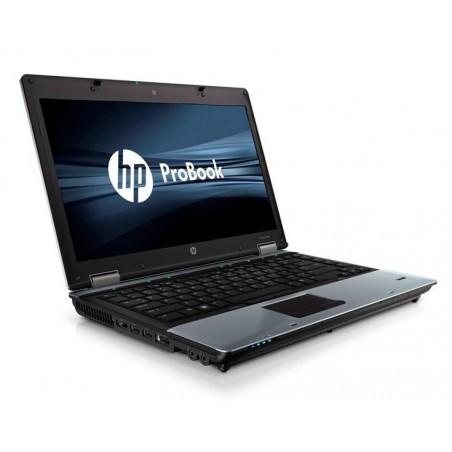 Notebook HP ProBook 6450b