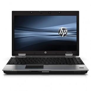 Notebook HP EliteBook 8540p