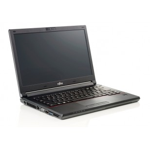 Notebook Fujitsu LifeBook E547