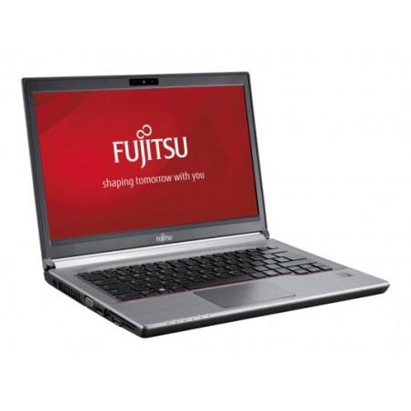 Notebook Fujitsu LifeBook E743