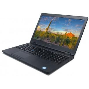Notebook Dell Latitude 5580