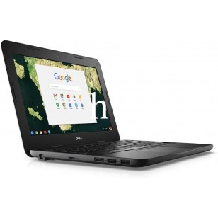 Notebook Dell Chromebook 11...
