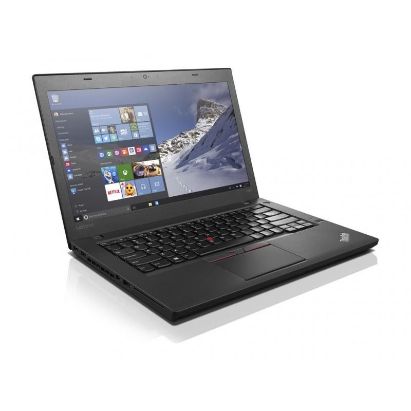 Notebook Lenovo ThinkPad T460
