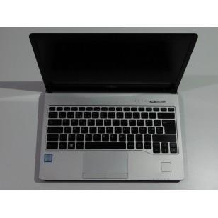 Notebook Fujitsu LifeBook S936 - Náhľad 2