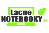 Lacne notebooky